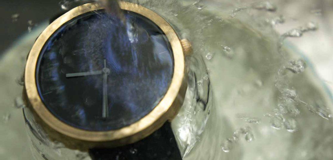腕時計の生活防水の分類と特徴 防水の腕時計を長持ちさせる方法