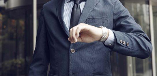 社会人 腕時計向けの腕時計の特徴とおすすめの腕時計を解説