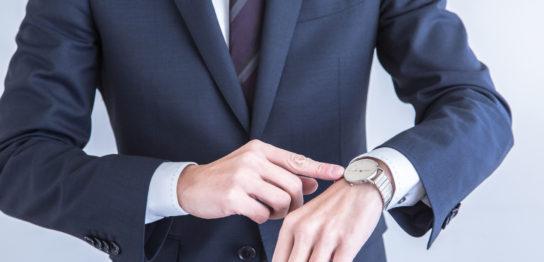 腕時計 ベルト