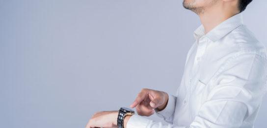 腕時計 芸能人