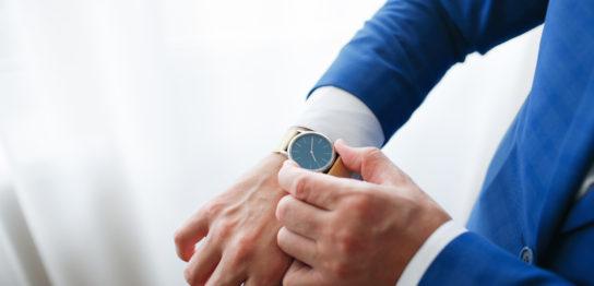 腕時計 金属アレルギー