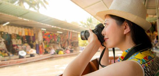 カメラの撮影方法の6つの基本と活用したいカメラの基本機能の解説