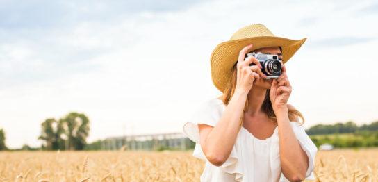 カメラの種類やおすすめのモデル それぞれのカメラの特徴と性能