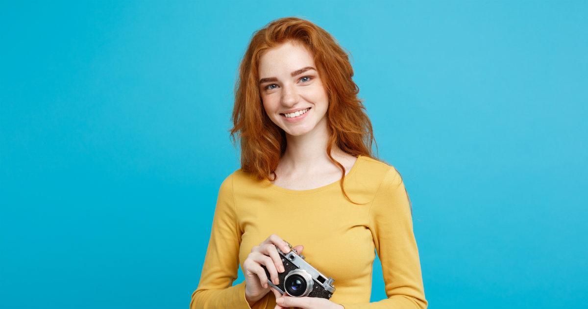 カメラを欲しい女子におすすめのカメラ 人気のカメラを解説