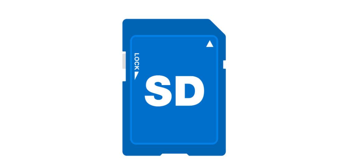 sdカードを読み込まないandroid・PC・Macへの対処方法