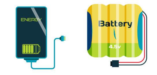 バッテリーとはなにか スマホのバッテリーが交換できる機種を解説