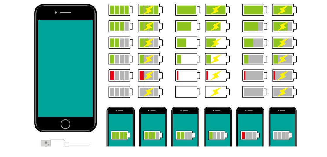 スマホの電池交換のタイミングと長持ちさせる方法について解説