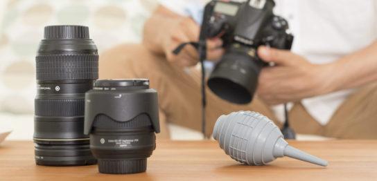 カメラのレンズの種類 それぞれの特徴と撮影時の魅力の解説