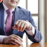 よい腕時計に求める要素を人物別で紹介 基本のおすすめモデルの解説