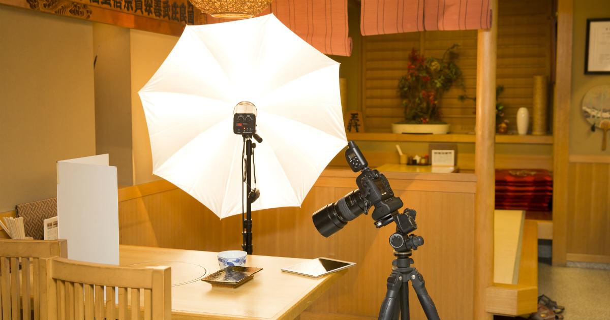 ライティング撮影の基本とおすすめの道具 ライティングに役立つ本