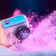 カメラの雨対策と雨対策のためのアイテム 防水カメラについて解説