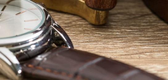 腕時計とブレスレットの重ねつけの注意点とおしゃれなポイント