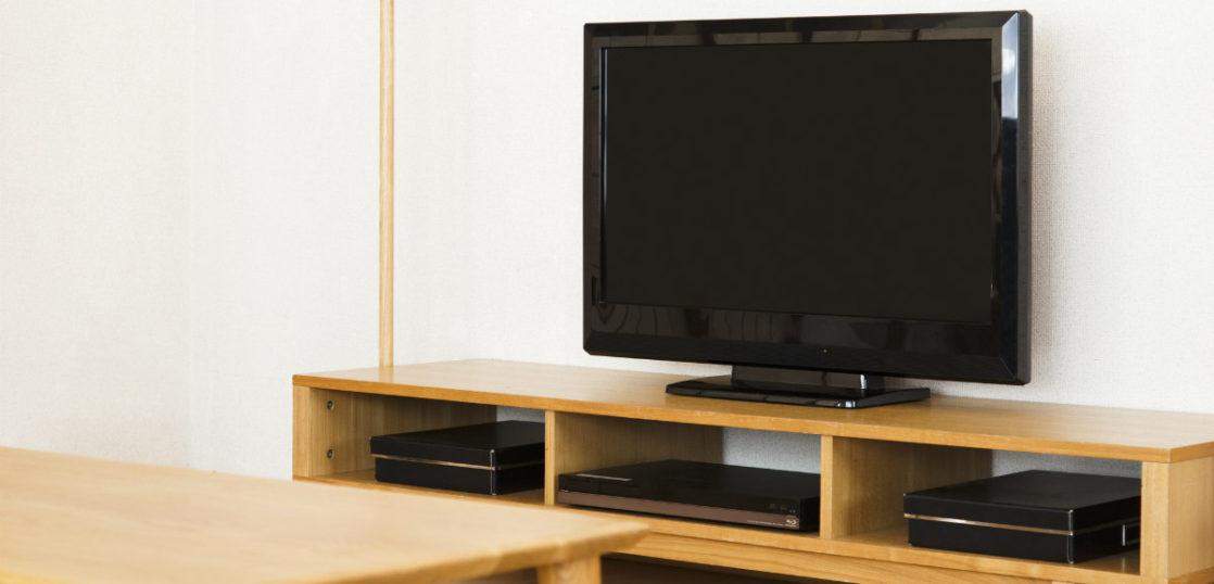 テレビって一人暮らしに必要? 一人暮らし向きなテレビの選び方