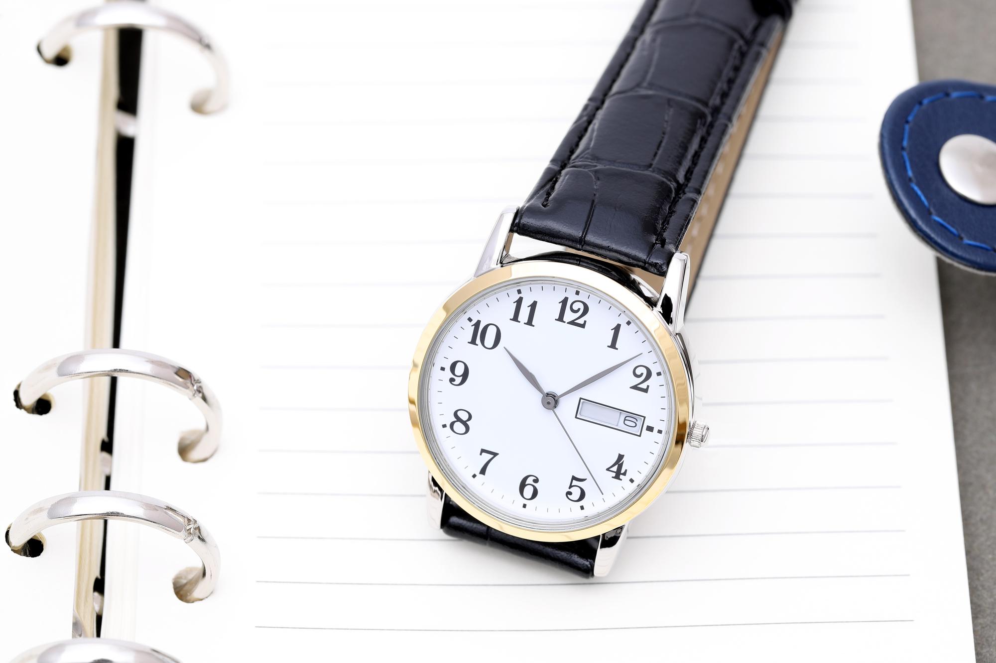 時計業界 動向