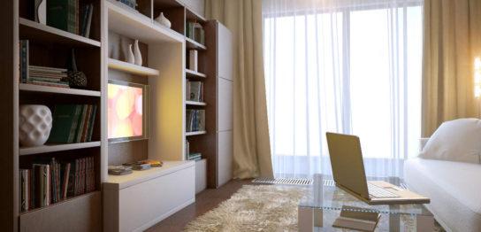 40型テレビの大きさとリビングに合うサイズ おすすめのモデル