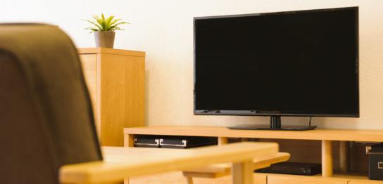 6畳で観るテレビの大きさは? サイズと適切な視聴距離 視聴のコツ