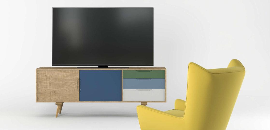テレビサイズの部屋の大きさとの関係 オススメのテレビの解説