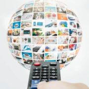 地上デジタル放送
