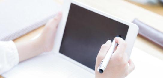 スマホをより楽しくするタッチペンの種類と特徴 使う際のコツを解説