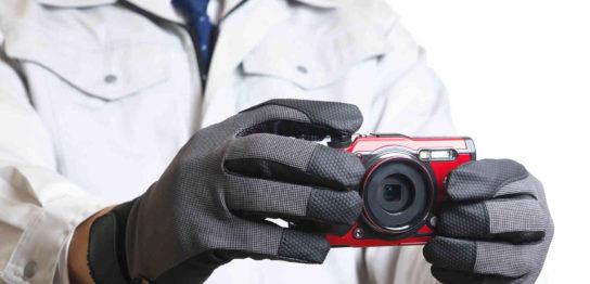 工事カメラとはなにか 工事カメラの条件とCALSモードとモデル