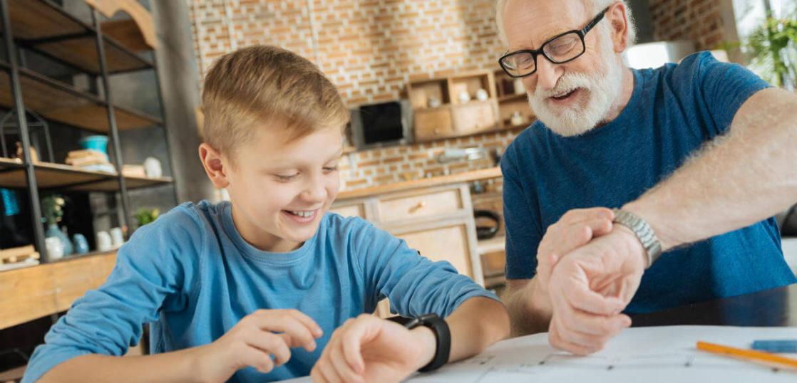 子供 デジタル 腕時計