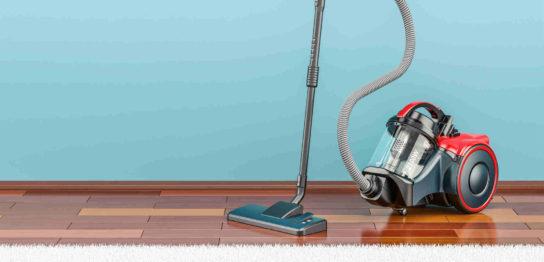 掃除機の選び方のポイント 掃除機の種類とそれぞれの特徴の解説
