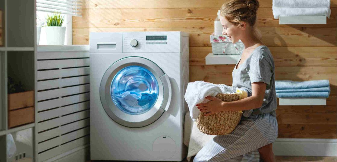 洗濯機の選び方を機能・メーカー・運転音ごとに解説
