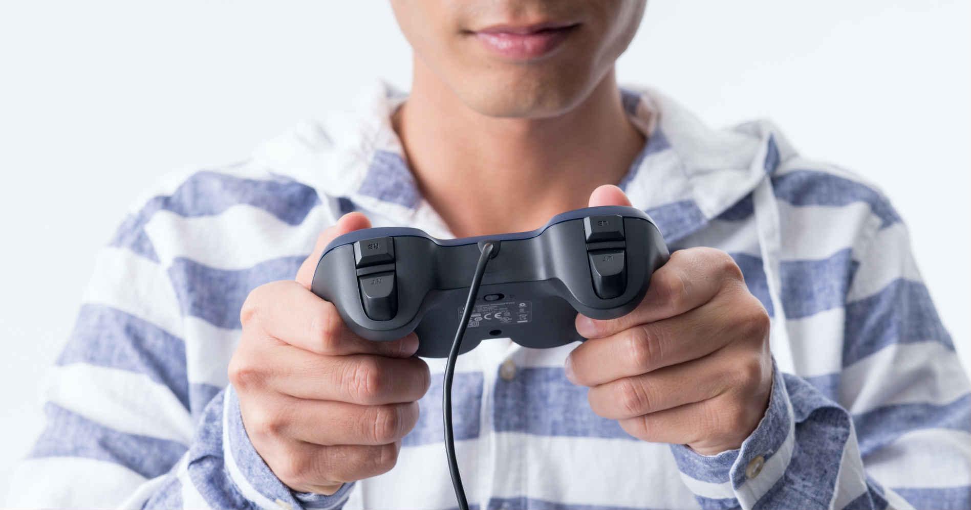 ゲームパッドの目的別の選び方 おすすめの品の値段と特徴を解説