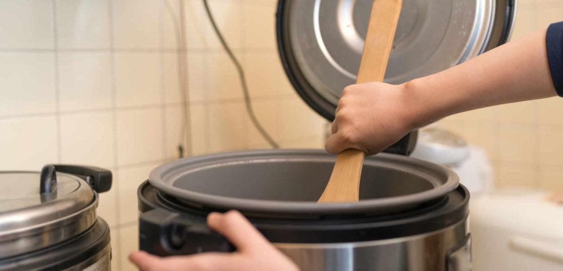 炊飯器の選び方とメーカーから選ぶ方法 おすすめの炊飯器を解説