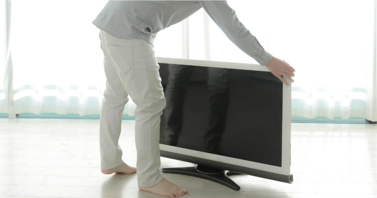 液晶テレビ 買取