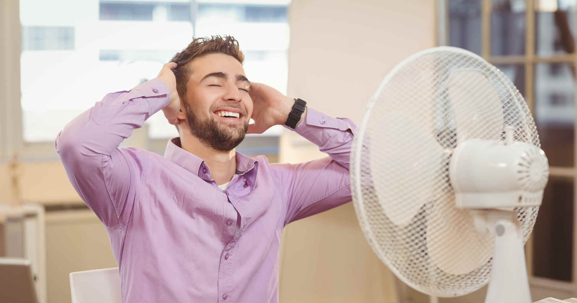 扇風機とサーキュレーターの違いとおすすめの品を解説