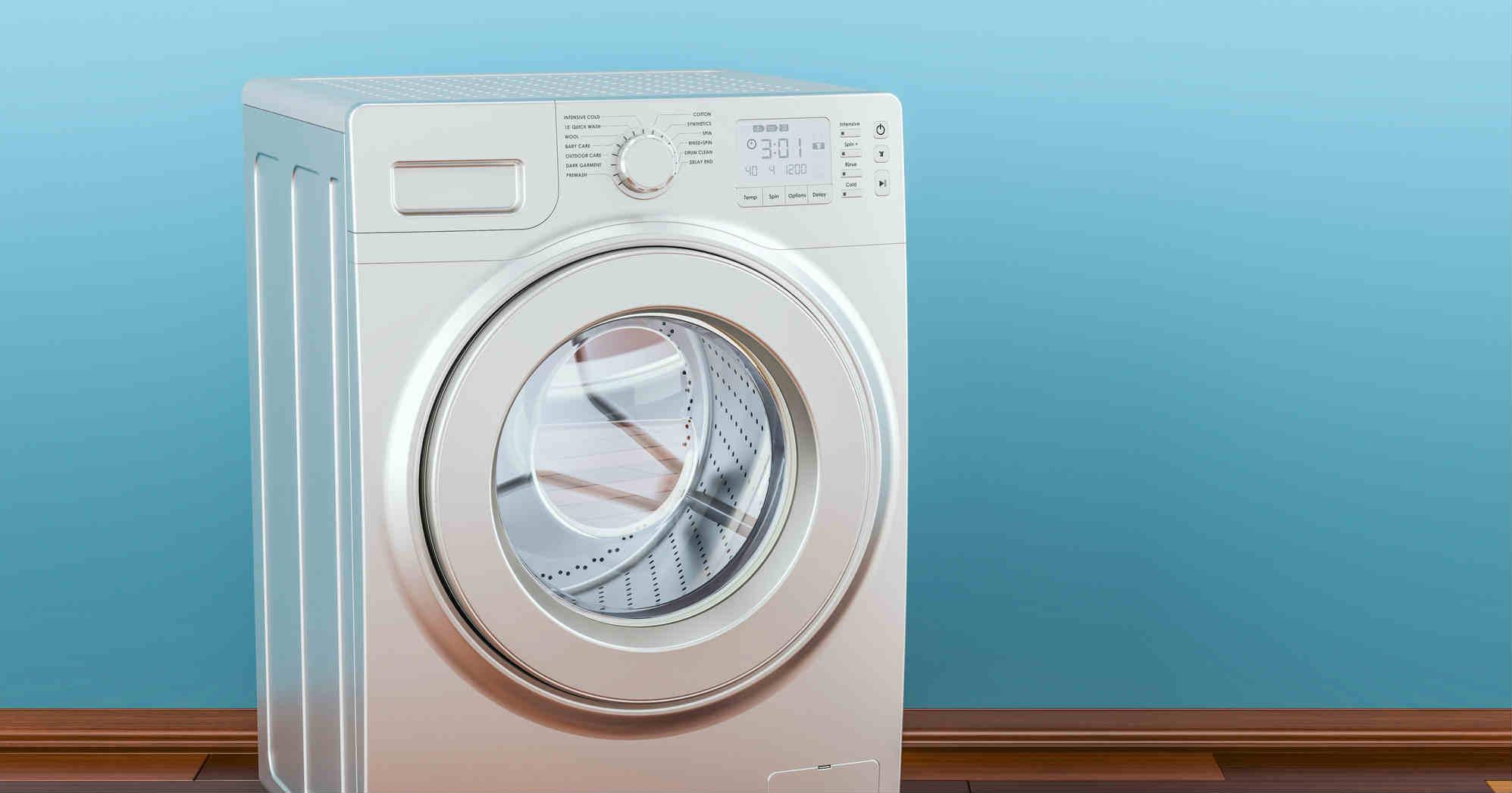 洗濯機で静音なモデルの選び方 静音性の高いメーカーとおすすめの品