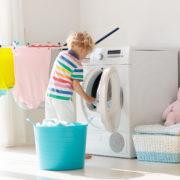 洗濯機の選び方のコツ 7kgの容量の魅力とおすすめのモデルを解説