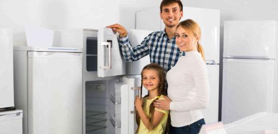 冷蔵庫の配置の際に必要な隙間と必要とされる理由 注意点を解説