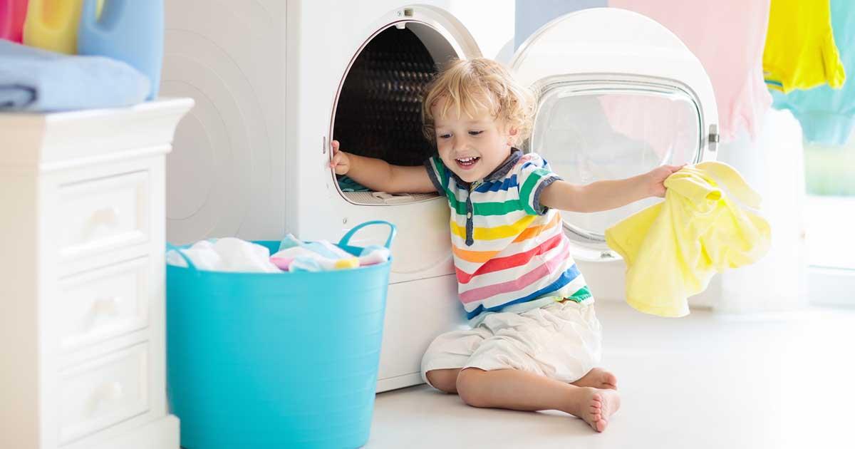 洗濯機 節水
