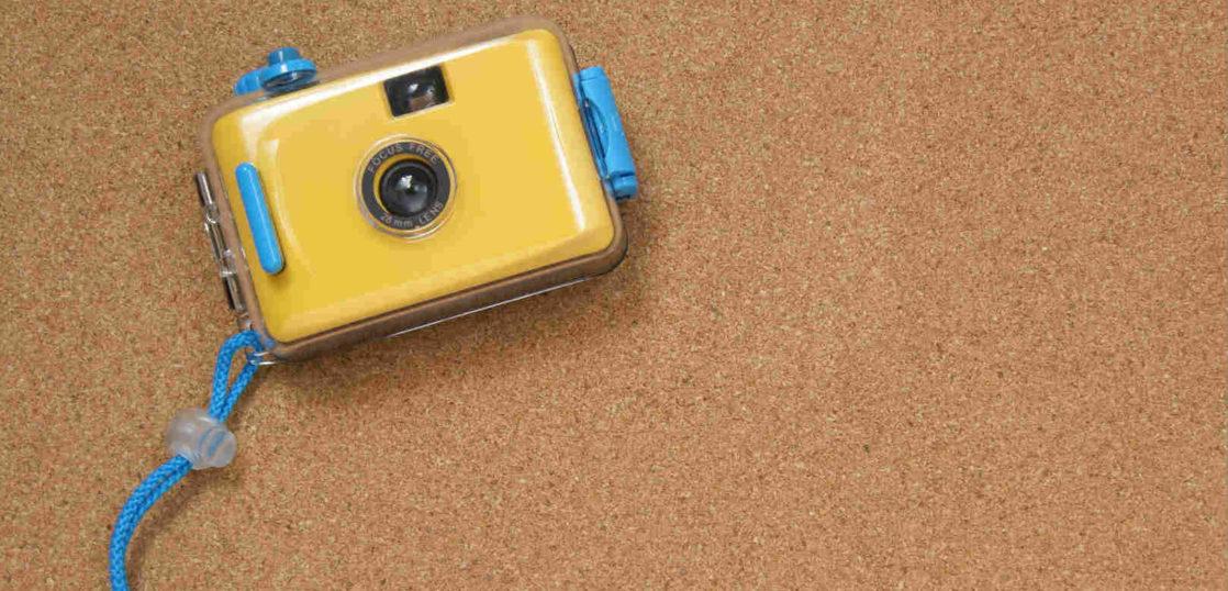 日常使いできる水中カメラって?水中カメラの種類とおススメのモデル