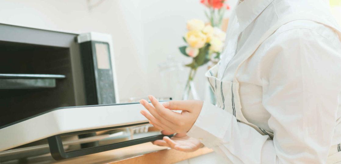 電子レンジのおすすめの品と一人暮らしの際の選び方のコツを解説