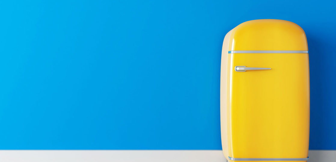 定格内容積ってなに?日本製と海外製冷蔵庫の容量や機能などの違い