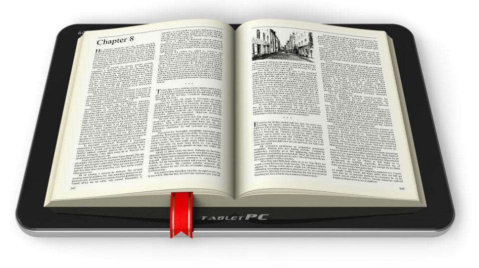 雑誌をタブレットで読める!おすすめ雑誌読み放題プランとタブレット