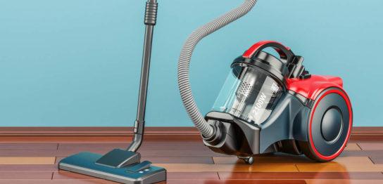 サイクロン式掃除機を使ってお掃除を快適に!メリット・デメリットを解説