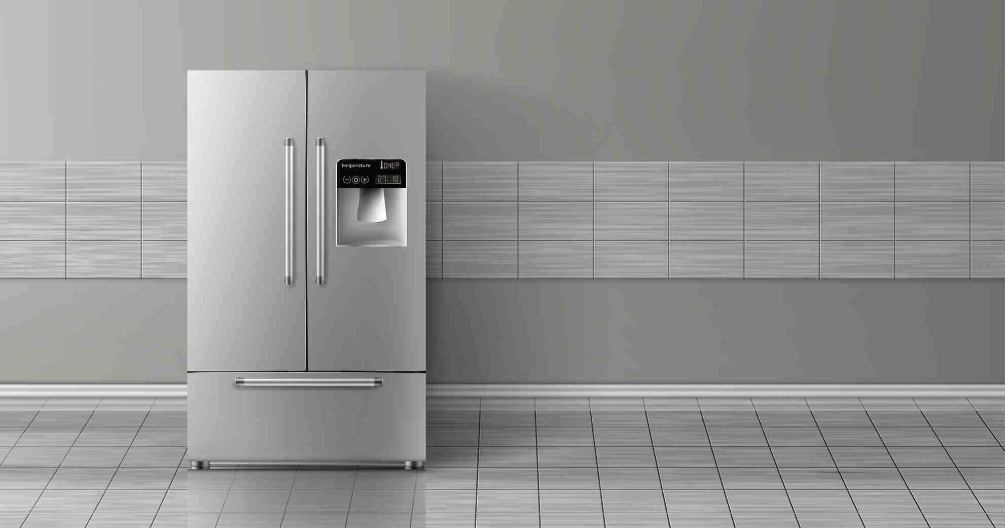 冷蔵庫のガラスドアの魅力とデメリット ガラスドアでおすすめの製品