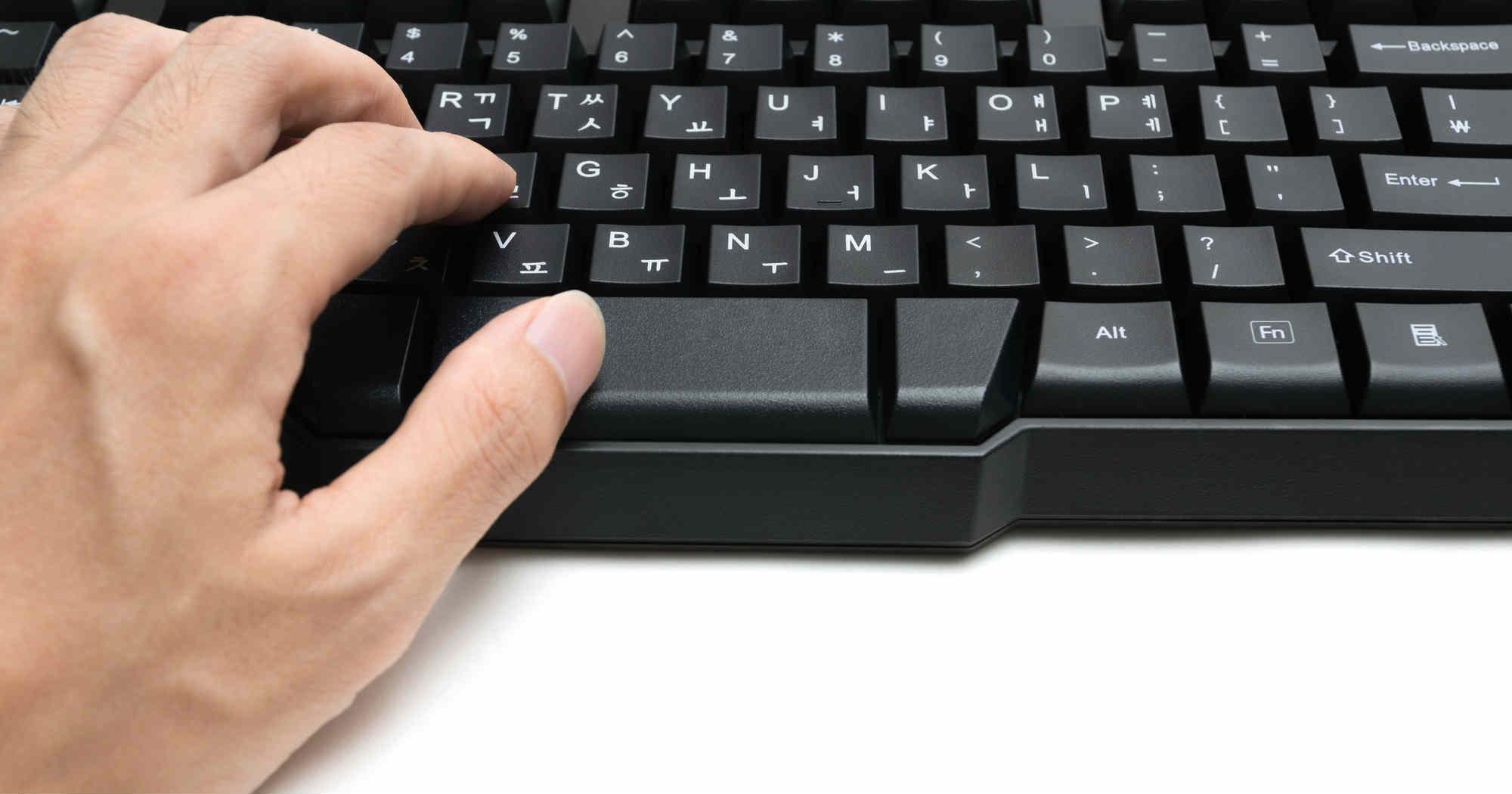 静音キーボードのメリットと選び方 おすすめメーカーの解説