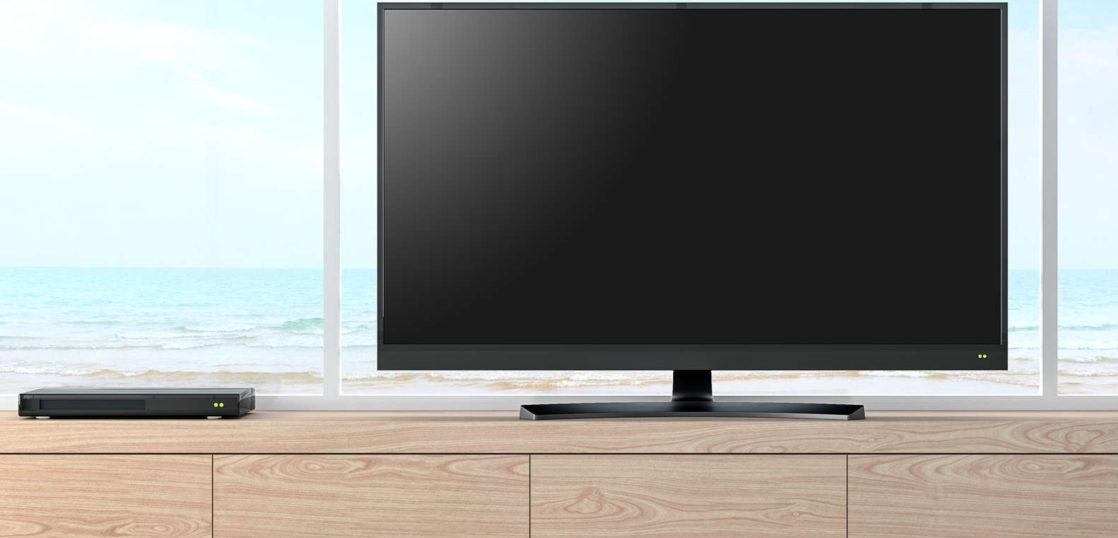 液晶テレビ 映り込みの原因と液晶テレビのパネルによる違いを解説
