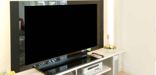 液晶テレビから異音が出てくる場合の対処方法と主な原因を解説