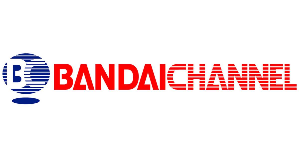 BANDAICHANNEL