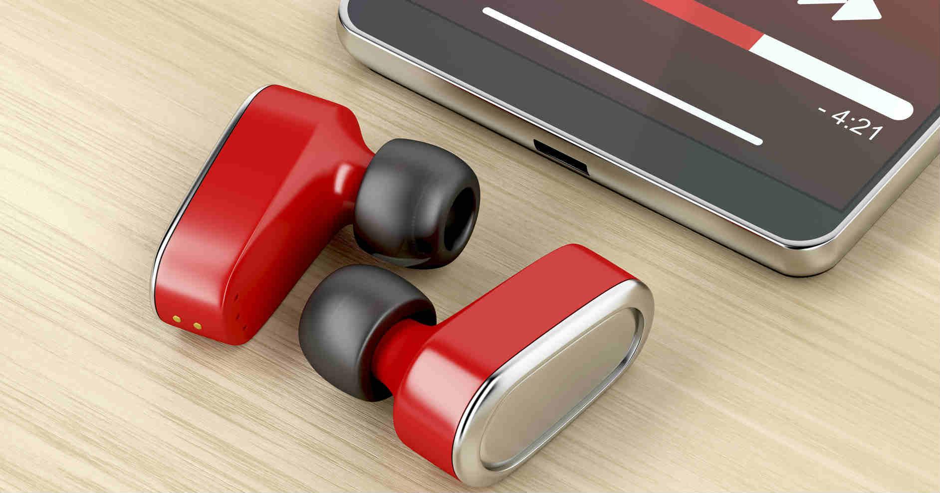 イヤホンは耐久が大事!耐久性のあるイヤホンの選び方とおすすめ商品を紹介!