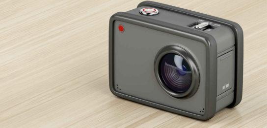 中華アクションカメラってなに?選び方のコツとおすすめの製品を解説
