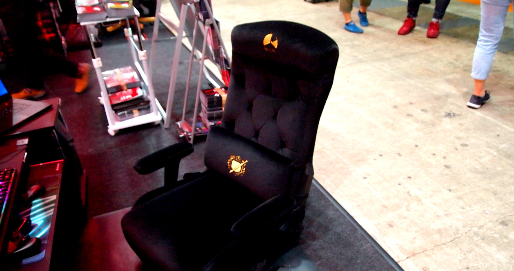 Bauhutte 座椅子 GX-351RPG