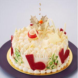"""2019年クリスマスケーキ """"例年よりもひと足早く""""お渡しできるケーキが日本橋高島屋に新登場!②"""