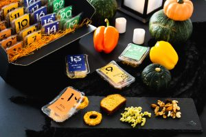 スナックミー オンラインハロウィンパーティー付おやつBOX「#おうちハロウィン」を販売!①